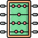 Table Soccer Icon