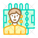 Table Soccer Game Icon