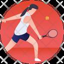Table Tennis Summer Olympics Olympics Sports Icon