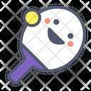 Table Tennis Tennis Table Icon
