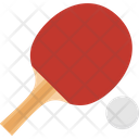 Table Tennis Tennis Racket Sports Icon