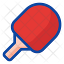 Table Tennis Ping Pong Sport Icon