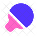 Sport Table Tennis Ping Pong Icon