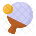Table Tennis Tennis Ping Pong Icon
