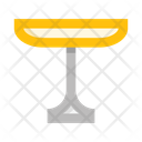 Table Top Icon