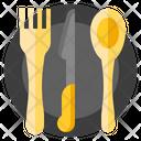 Table Ware Icon