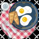 Tablecloth Icon