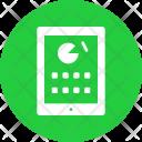 Tablet Ipad App Icon