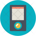Tablet Video Game Icon
