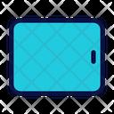 Tablet Icon Icon Design Icon