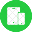 Tablet Smartphone Mobile Icon
