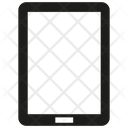 Tablet Device Screen Icon