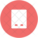 Tablet Cell Phone Icon