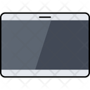 Tablet Smartphone Device Icon