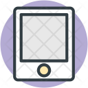 Tablet Cellphone Smartphone Icon
