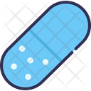 Tablet Pills Capsule Icon