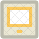 Tablet Ipad Computer Icon