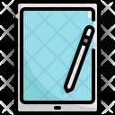 Tablet Pencil App Icon
