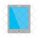 Tablet Device Mobile Icon