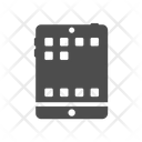 Responsive Technology Mobile Icon