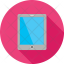 Tablet Mobile Device Icon