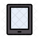 Tablet Device Gadget Icon