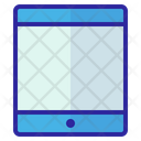 Tablet Device Tab Icon