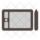 Tablet Device Technology Icon