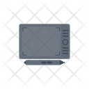Tablet Pendrive Device Icon