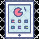 Ipad App Smartdevice Icon