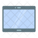 Tablet Pad Front Icon