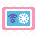 Tablet Control Smarthome Icon