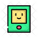 Tablet Screen Device Icon