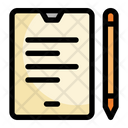 Education Learning Pen Icon