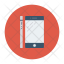 Tablet Phone Device Icon