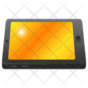 Device Tablet Communication Device Icon