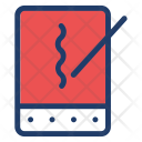 Tablet Device Stick Icon