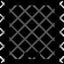 Tab Responsive Mobile Icon