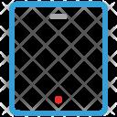 Tab Tablet Ipad Icon