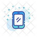 Tablet Device Electric Gadget Icon