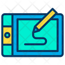 Tab Tablet Design Tab Design Icon