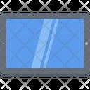 Tablet Electronics Appliances Icon