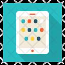 Tablet Device Ipad Icon