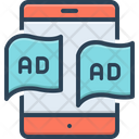 Tablet Ad Icon
