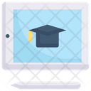 Tablet Education Icon