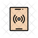 Tablet Hotspot Icon