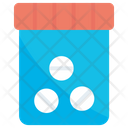 Drug Healthcare Medication Icon