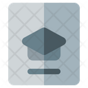 Tablet Learning Icon