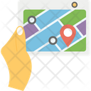 Tablet Navigator Icon