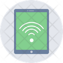 Tablet Wi-fi Icon